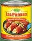 Las Palmas Enchilada Sauce 6 lb 6 oz