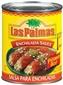 Las Palmas Enchilada Sauce - Hot