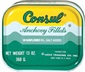 Consul Wild Caught Anchovy Fillets in Sunflower Oil