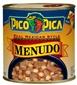Pico Pica Real Mexican-Style Menudo