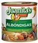Juanita's Meatball Soup - Albondigas