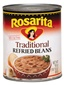 Rosarita Refried Beans - Regular