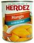 Herdez Sliced Mangos in Syrup