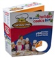 Picture of Curious Chef 26 Piece Holiday Cookie Kit 26 pieces - Item No. 16346-50098