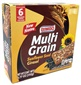Bimbo Multigrain with Flaxseed Bars 6 Twin Pack (Pack of 3)