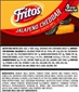 Picture of Fritos Jalapeno Cheddar Flavored Cheese Dip 9 oz - Item No. 28400-00024