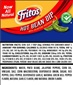 Picture of Fritos Hot Bean Dip with Jalapeno Peppers 9 oz- Item No.28400-00088