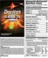 Picture of Doritos Dinamita Chile Limon Rolled Favored Tortilla Chips 9.25 oz (Pack of 3)- Item No.28400-00985