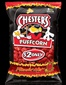 Chesters Puffcorn Flamin' Hot (Pack of 3)