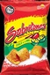 Sabritones - Puffed Wheat Snacks Chile & Lime (Pack of 3)