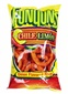 Funyuns Chile Limon Onion Flavored Rings (Pack of 3)