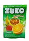 Zuko Fruit Punch Flavor Drink Mix (1 Liter / 0.9 oz) (Pack of 3)