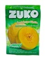Zuko Melon / Cantaloupe Drink Mix (1 Liter / 0.9 oz) (Pack of 3)
