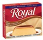 Picture of Flan - Caramel Custard by Royal - 5.5 oz (Pack of 3) - Item No. 3336