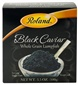 Roland Black Caviar - Whole Grain Lumpfish Caviar
