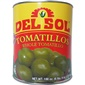 Whole Tomatillos #10 by Del Sol