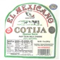 Picture of Cotija Cheese El Mexicano Queso Cotija 10 oz - Item No. 42743-12310