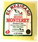 Queso Monterey Jack El Mexicano (Pack of 3)