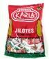 Paletas - Lollipops Jilotes Grande Chile