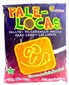 Pale-locas Hard Candy Lollipops (13.23 oz)