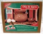 Olla de Barro Bola #3 - Sin Plomo / Lead Free Clay Bean Pot #3