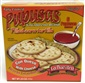 La Nuestra PUPUSAS - Corn Filled Tortillas with Cheese - 6 pieces