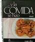 � Y la Comida se Hizo PARA DOS by Beatriz Fernandez - Used Good