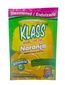 KLASS Orange Drink Mix (Pack of 3)