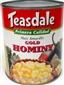 Teasdale Maiz Amarillo - Gold Hominy