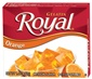 Royal: Fresca-Orange Gelatin (Pack of 3)