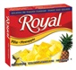 Royal: Fresca-Pineapple Gelatin (Pack of 3)