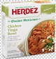 Herdez Chicken Tinga Bowl (Pack of 3)