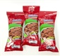 Barcel Hot Chille & Lime Peanuts (Pack of 3)