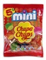 Chupa Chups Mini Lollipops (Pack of 12)