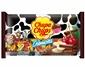 Chupa Chups Cremosa Choco-Banana & Choco-Cherry Lollipops