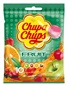 Chupa Chups Fruit Flavor Lollipops (Pack of 3)