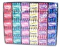Picture of Canel's Assorted Gum Candy 10.58 oz. - Item No. 9221