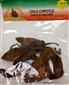 Chile Chipotle Dried Chile Pepper