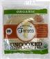 Organic Uncooked Flour Tortillas by Tortilla Fresca