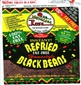 Mexicali Rose Low Fat Free Refried Black Beans - Instant (Pack of 3)