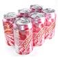 Postobon Manzana - Apple Flavored Soda (Pack of 6)