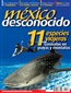 11 Especies Viajeras en Mexico: Conocelas en Playas y Montanas
