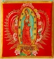 Virgin of Guadalupe Tote Bag